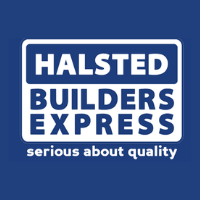 Halsteds Builders Express