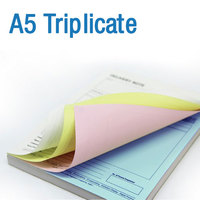 RECEIPT BOOKS, INVOICE BOOKS, AND OTHER OFFICE STATIONARY