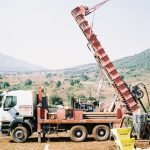 Reverse Circulation (RC) Drilling