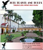 Joel Travel And Tours